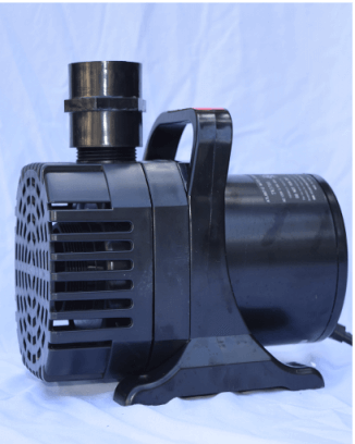 Fountain Pump, 1200-GPH