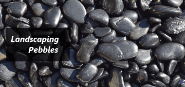 Landscaping Pebbles Category Link
